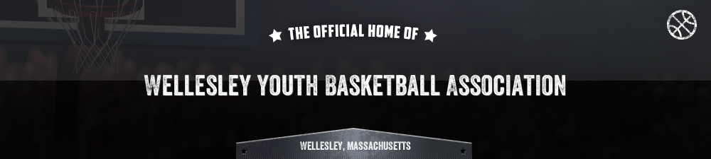 Wellesley Youth Basketball Association, Basketball, Point, Court