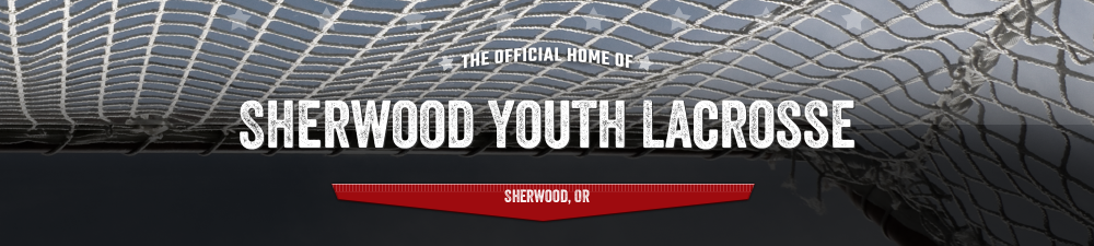 Sherwood Youth Lacrosse, Lacrosse, Goal, Field