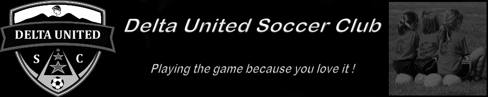 Former Delta United SC, Soccer, Goal, Field