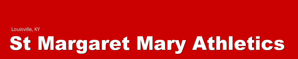 St Margaret Mary Athletics, Multi-Sport, Point, Gym