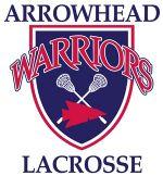 Arrowhead Lacrosse Club, Lacrosse