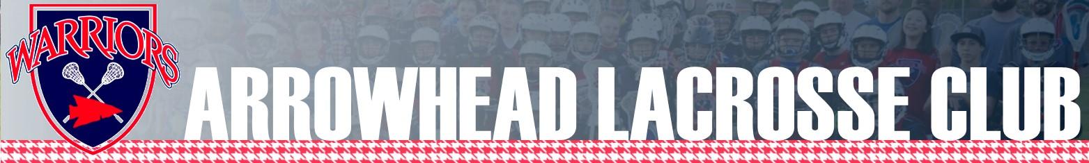 Arrowhead Lacrosse Club, Lacrosse, Goal, Field
