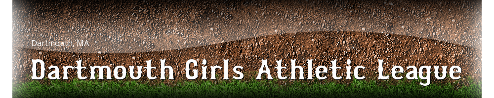 Dartmouth Girls Athletic League, Softball, , Field