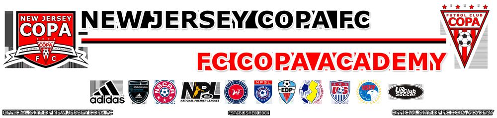 Futbol Club Copa Academy, Soccer, Goal, Field