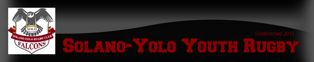 Solano-Yolo Youth Rugby, Rugby, Goal, Field