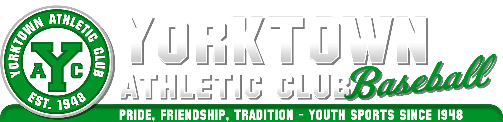 Yorktown Athletic Club, Baseball, Baseball, Run, Field