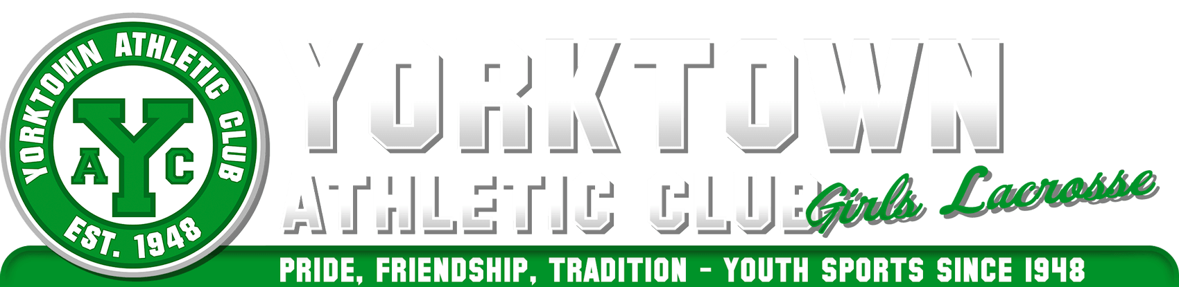 Yorktown Athletic Club, Girls Lacrosse, Lacrosse, Run, Field