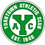 Yorktown Athletic Club, Cheerleading, Cheerleading
