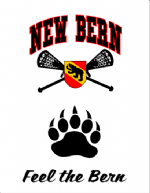 New Bern Bruins Youth Lacrosse, Lacrosse