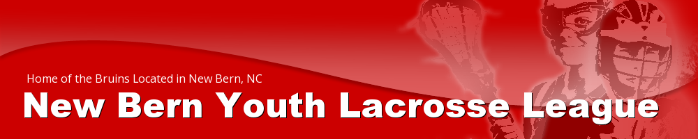 New Bern Bruins Youth Lacrosse, Lacrosse, Goal, Field