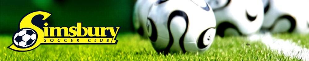Simsbury Soccer Club, Soccer, Goal, Field