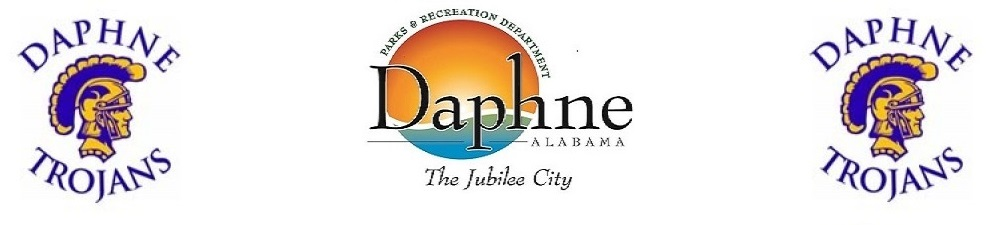 Daphne Sports, Multi-Sport, Points, Location