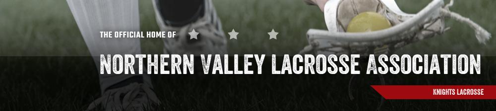 Northern Valley Lacrosse Association, Lacrosse, Goal, Field
