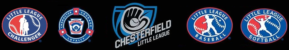 Chesterfield Little League, Baseball, Run, Field