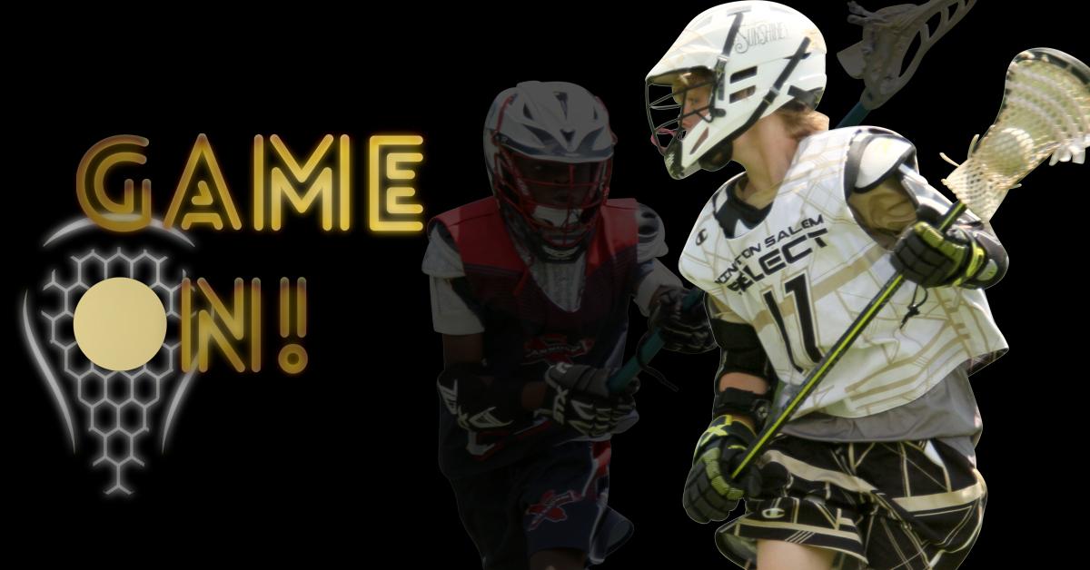 Winston-Salem Lacrosse, Lacrosse, Goal, Field