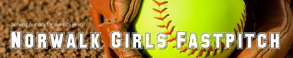 Norwalk Girls Fastpitch, Softball, Run, Field
