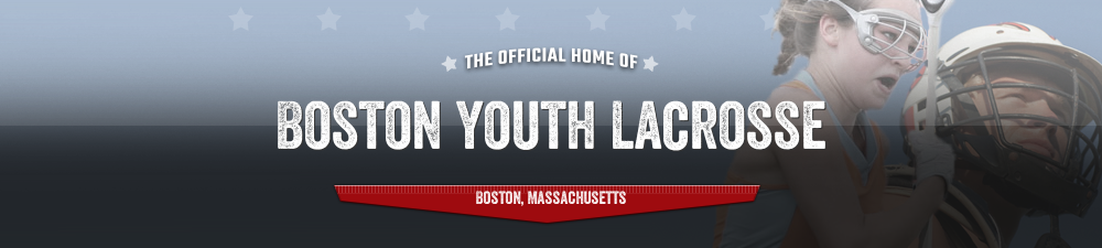 Boston Youth Lacrosse Association, Lacrosse, Goal, Field