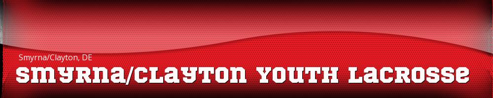 Smyrna/Clayton Youth Lacrosse, Lacrosse, Goal, Field