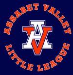 Assabet Valley Little League, Baseball