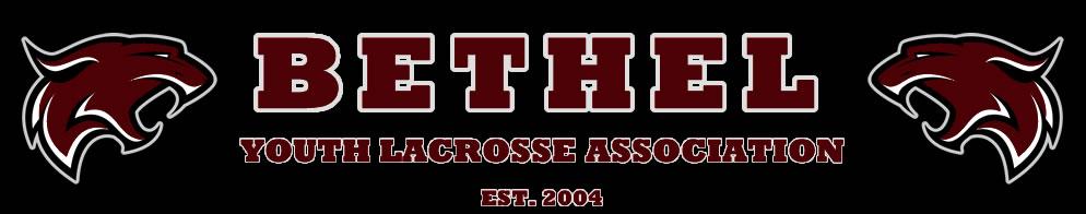 BETHEL YOUTH LACROSSE, Lacrosse, Goal, Field