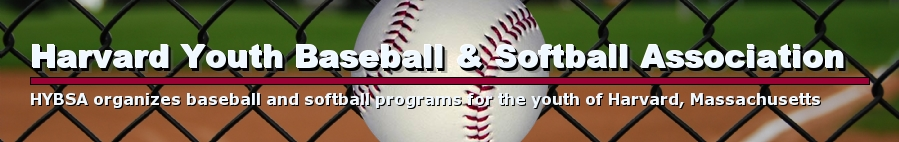 Harvard Youth Baseball & Softball Association, Baseball, Run, Field