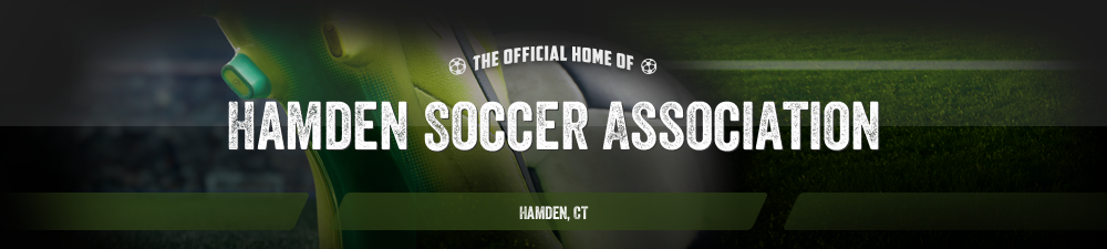 Hamden Soccer Association, Soccer, Goal, Field