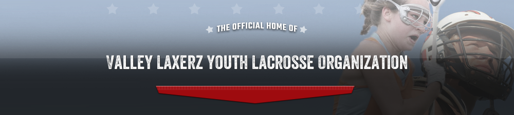Valley Laxerz Youth Lacrosse, Lacrosse, Goal, Field