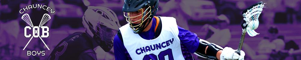 Chauncey Boys Lacrosse, Inc., Lacrosse, Goal, Field