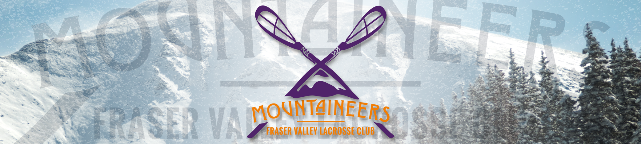Fraser Valley Lacrosse Club, Lacrosse, Goal, Field