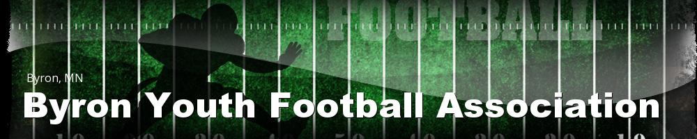 Byron Youth Football Association, Football, Goal, Field