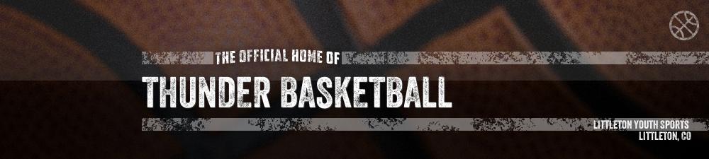 Littleton Youth Sports - Basketball, Basketball, Point, Court