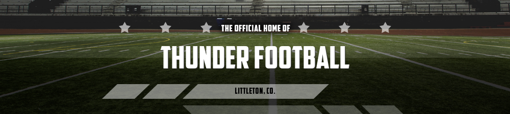 Littleton Youth Sports - Football, Football, Goal, Field