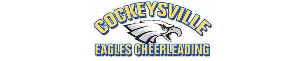 Cockeysville Rec Council Cheerleading, Other, Goal, Field