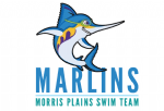 Morris Plains Marlins Swim Team, Swimming