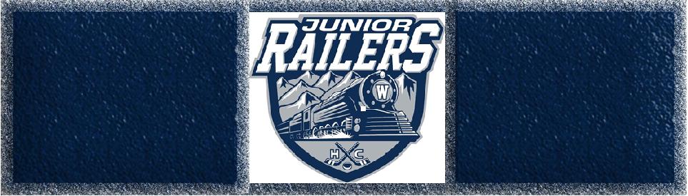 Junior Railers Hockey Club, Hockey, Goal, Rink