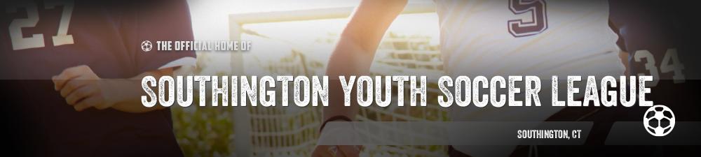 Southington Youth Soccer League, Soccer, Goal, Field