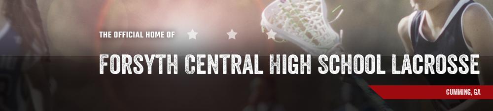 Forsyth Central High School Lacrosse, Lacrosse, Goal, Field