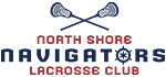 North Shore Lady Snipers, Lacrosse