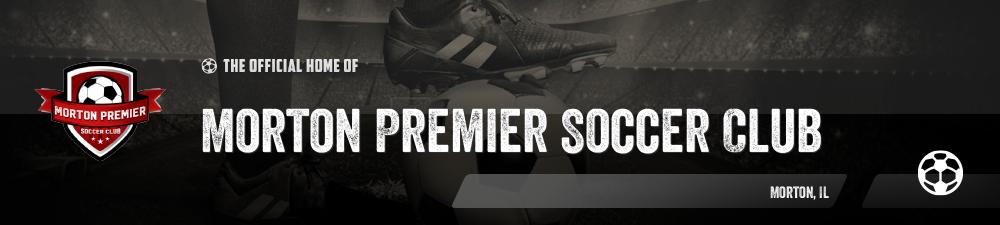 Morton Premier Soccer Club, Soccer, Goal, Field