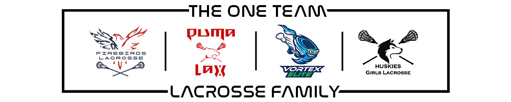 One Team Lacrosse, Lacrosse, Goal, Field