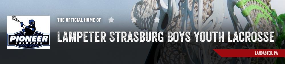 Lampeter-Strasburg Boys Youth Lacrosse, Lacrosse, Goal, Field