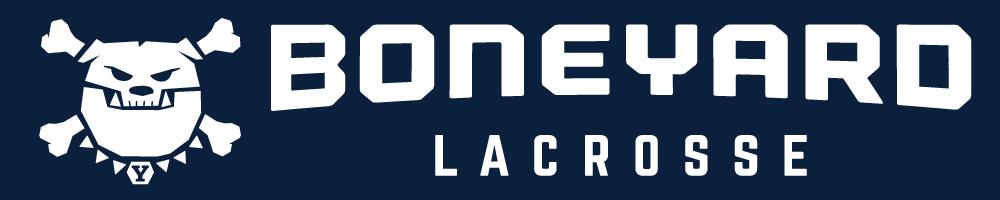 Boneyard Lacrosse Club, Lacrosse, Goal, Field