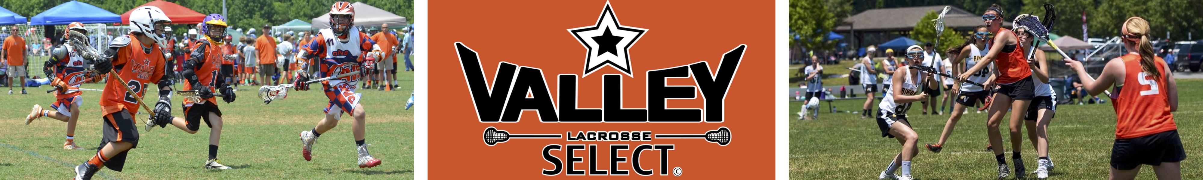 Valley Select, Lacrosse, Goal, Field