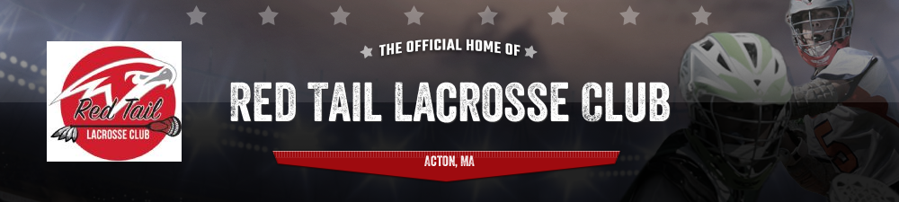 Red Tail Lacrosse Club, Lacrosse, Goal, Field