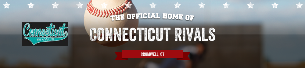 Connecticut Rivals, Baseball, Run, Field