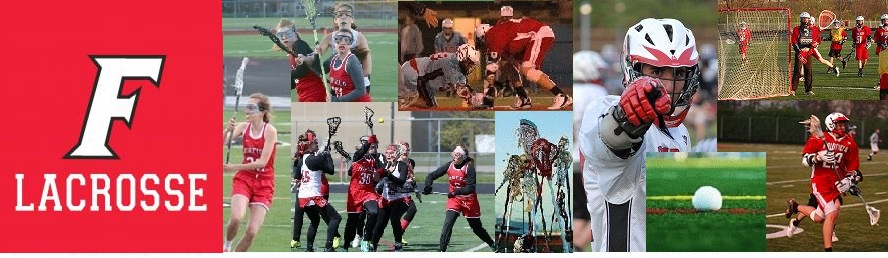 Fairfield Lacrosse Club, Lacrosse, Goal, Field