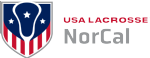 NorCal Chapter of USA Lacrosse, Lacrosse