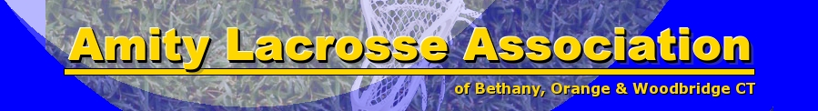 Amity Lacrosse Association, Lacrosse, Goal, Field