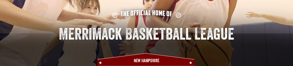 Merrimack Basketball League, Basketball, Point, Court