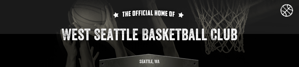 West Seattle Basketball Club, Basketball, Point, Court